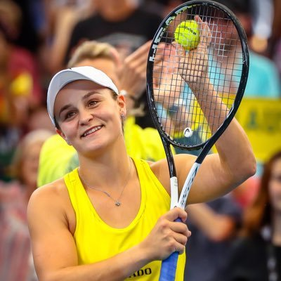 Australian in the final of the tennis tournament in Paris