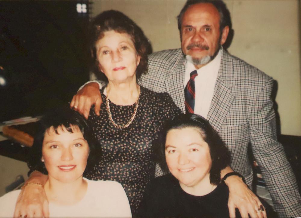 Александр хлопков биография семья фото потрясает