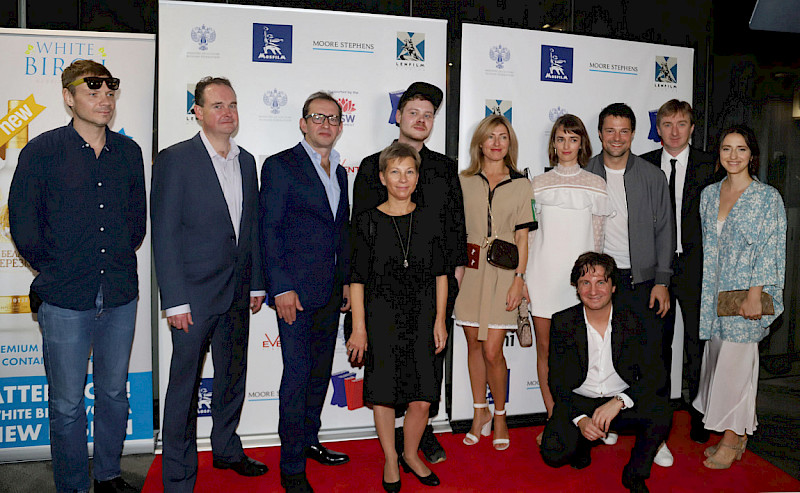The 15th Russian Film Festival opens in Sydney