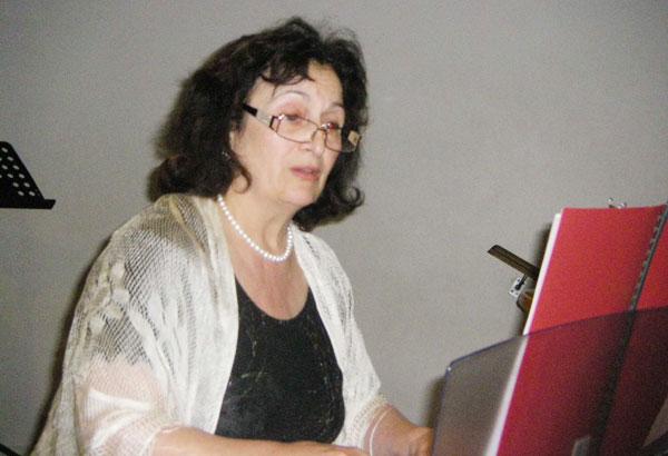 Жанна Мдинарадзе, Аделаида
