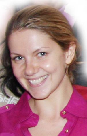 Таня Марфенко