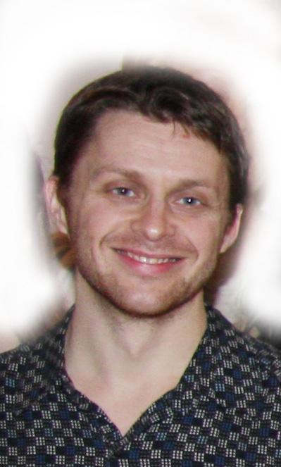 Александр Поляновский