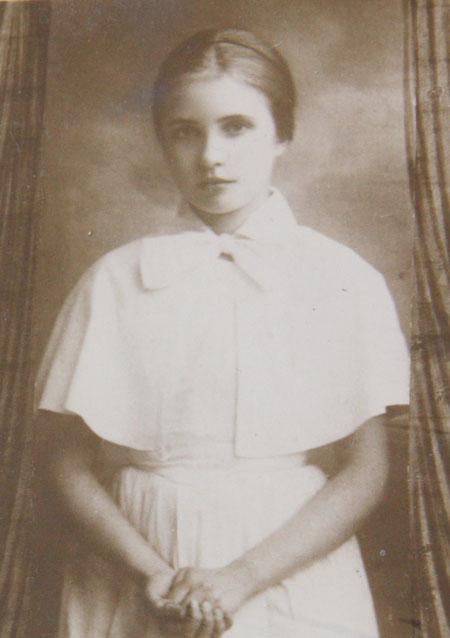 Мама в 13 лет, Югославия