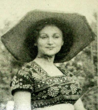 Nora Krouk