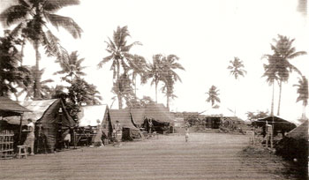 Tubabao refufee camp 1949