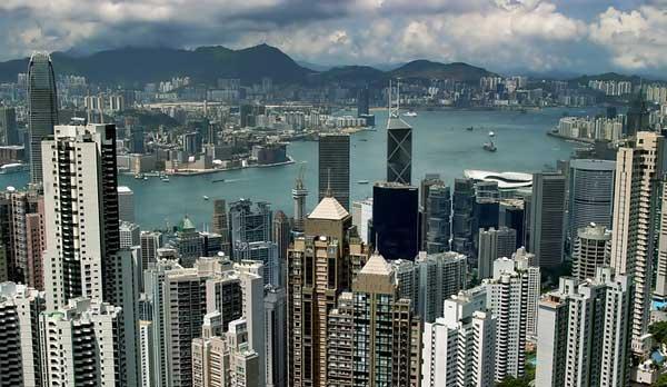 Гонконг, 2011