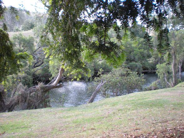 Парк Дарлингтон, Квинсленд