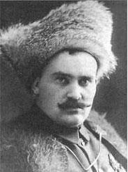 Атаман Г.Семенов