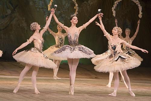 hаш артист балета из большого театра: