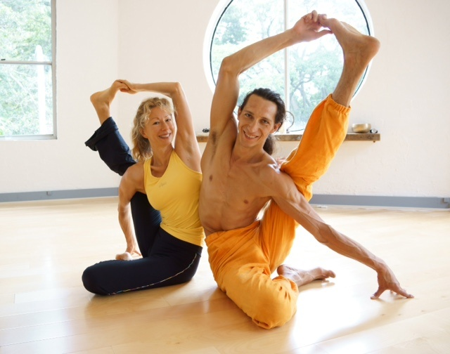 Yoga - wear and cheer