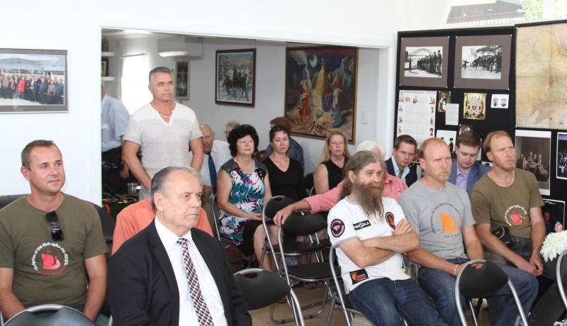 знакомства русских с австралийцами