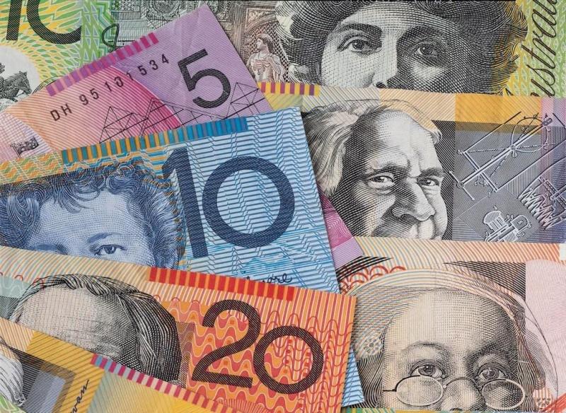 Стоимость австралийского доллара накоп ру форум